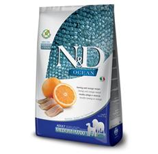 Adult Med/Max Poisson 2,5kg Farmina ND Grain Free Prime