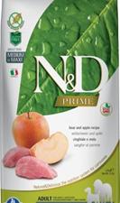 Adult Med/Max Sanglier 12kg Farmina ND Grain Free Prime