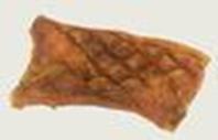 Maxi plat peau de boeuf 1 pièce